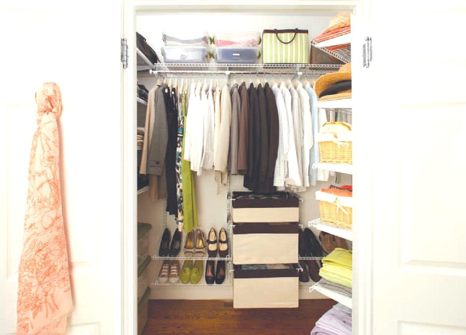 How I grew my wardrobe for free!