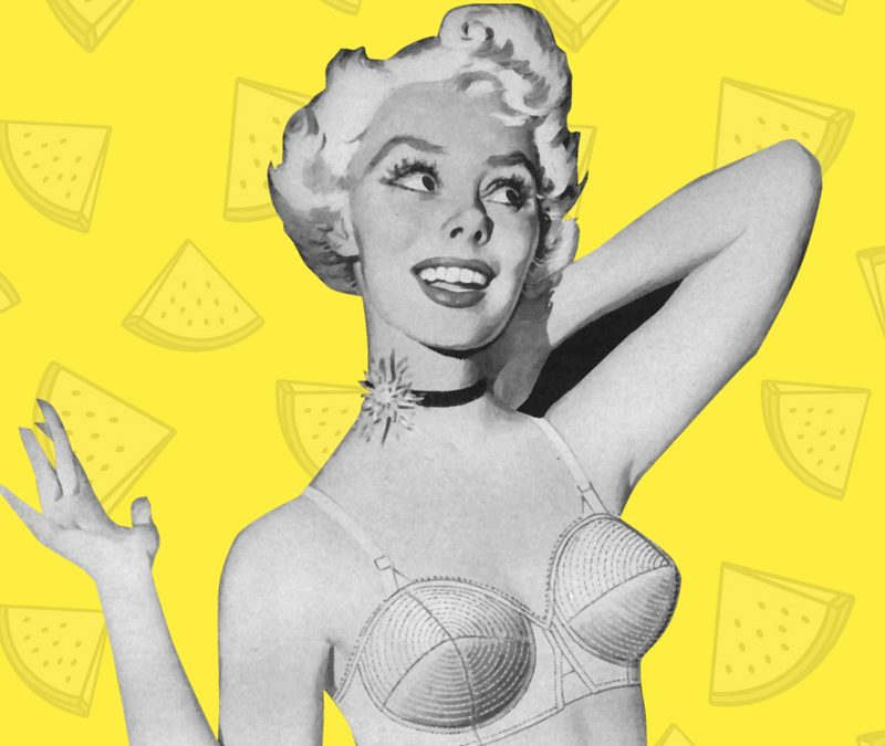 Bras: The True Story of an Ample Bust